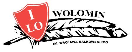 I LO im. Wacława Nałkowskiego w Wołominie