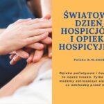 """Akcja charytatywna dla hospicjum """"Opatrzności Bożej"""""""