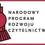 Narodowy Program Rozwoju Czytelnictwa 2020 r.