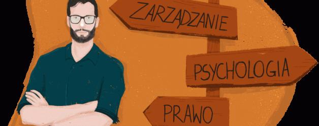 Kierunkowskaz – poradnik dla absolwentów Liceum